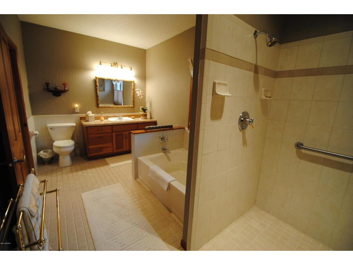 Owner's En Suite