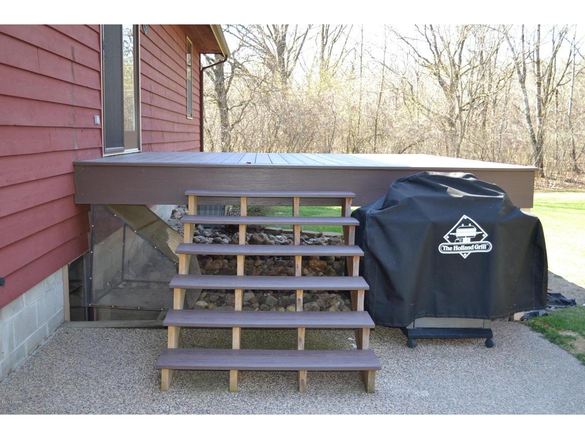 Newest Deck