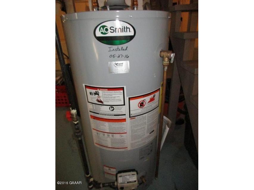 Water Heater, NEW!