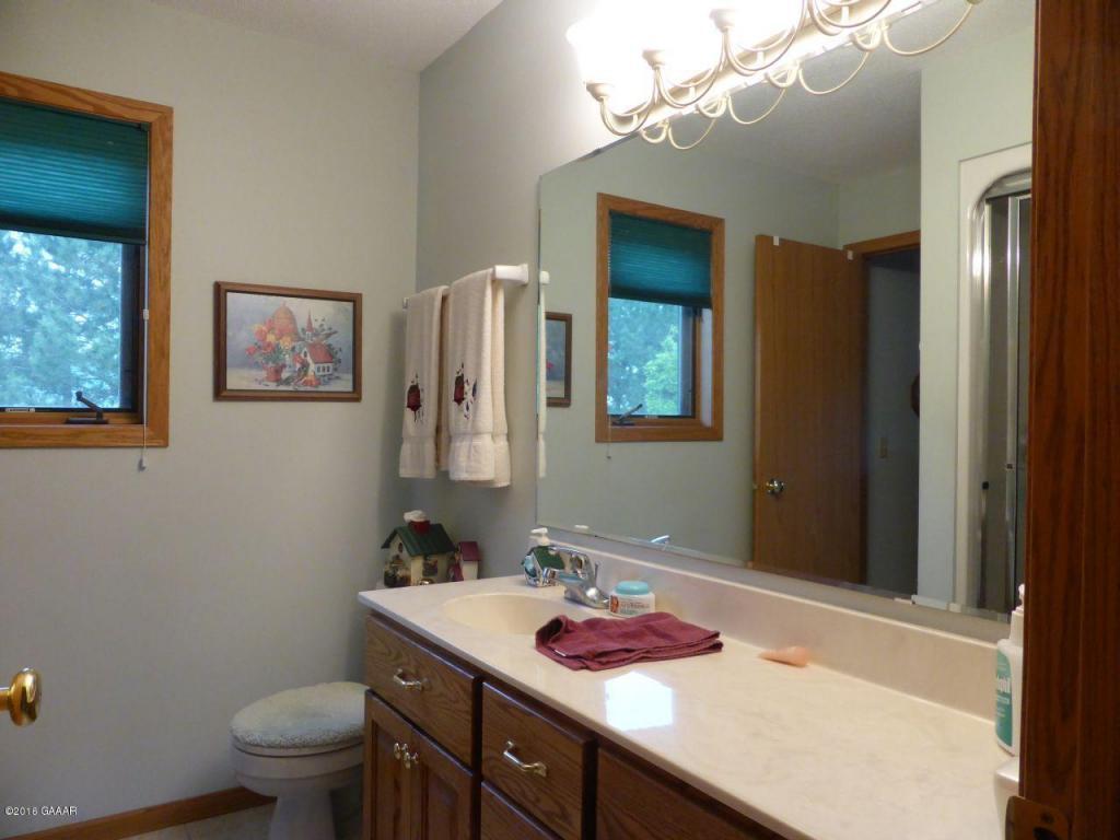 10. Master & Main Floor Bath