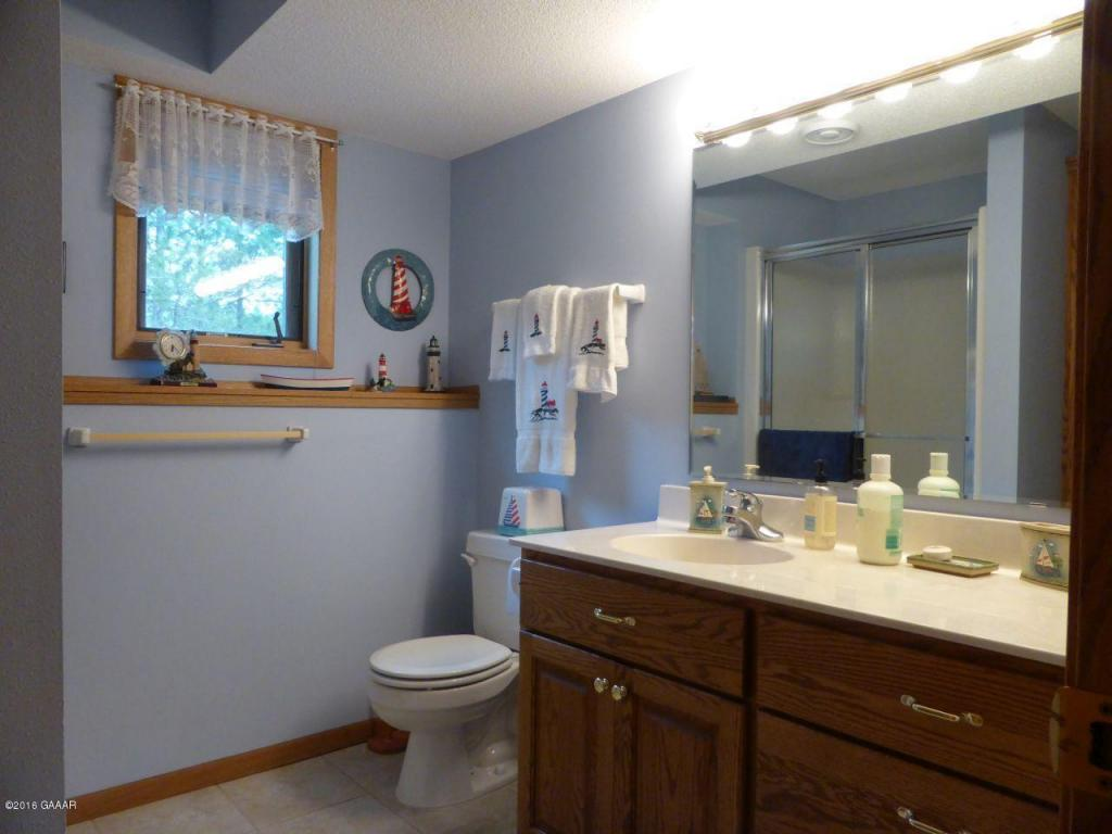 17. Lower Level Bath
