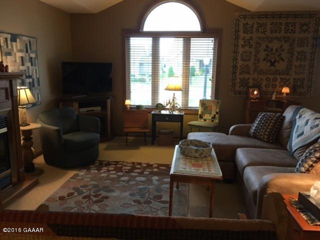 Blom living room
