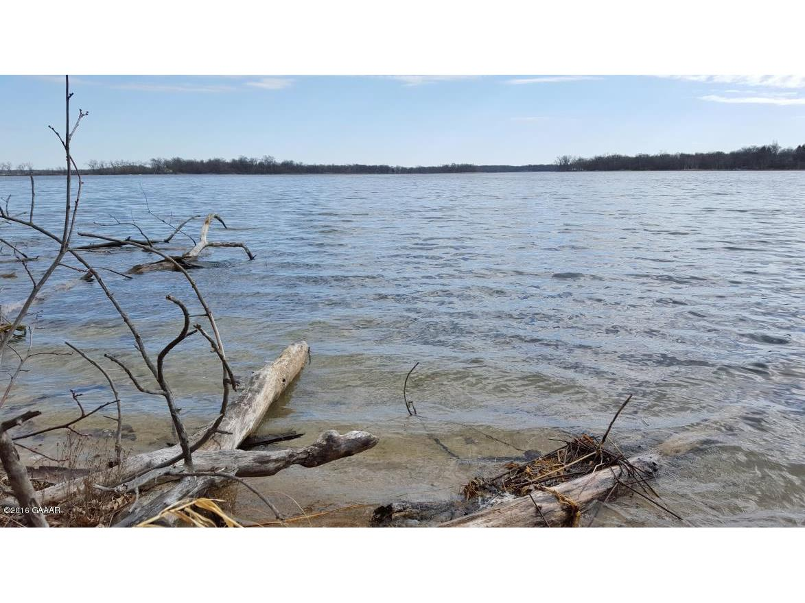 lake from sand frontage