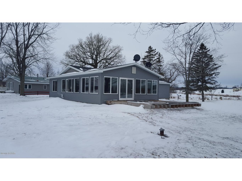 Lake Homes For Sale Alex Mn