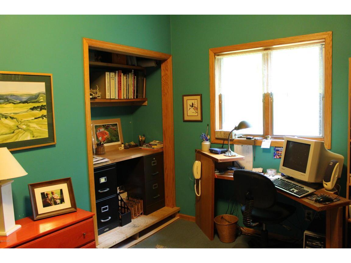 Office Upper level