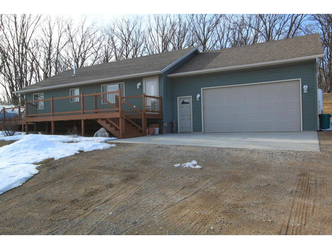 55774 Parkway Drive, Parkers Prairie, MN - USA (photo 1)