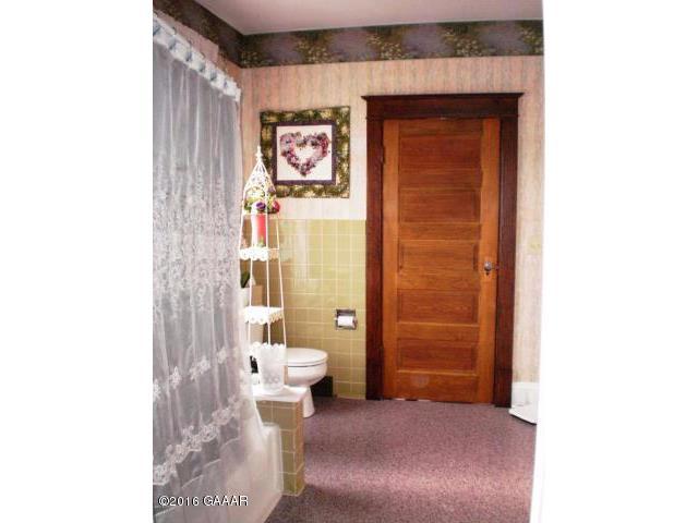Main Floor Bathroom 2