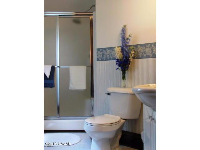 Upper Private Bathroom