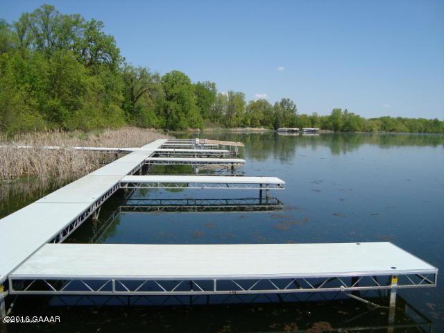 Ida Estates Dock