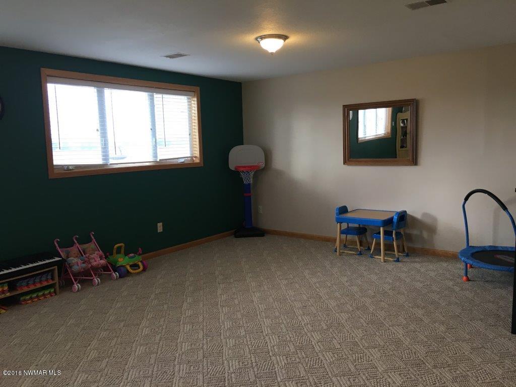 Interior - Family Room (Lower Level) 2