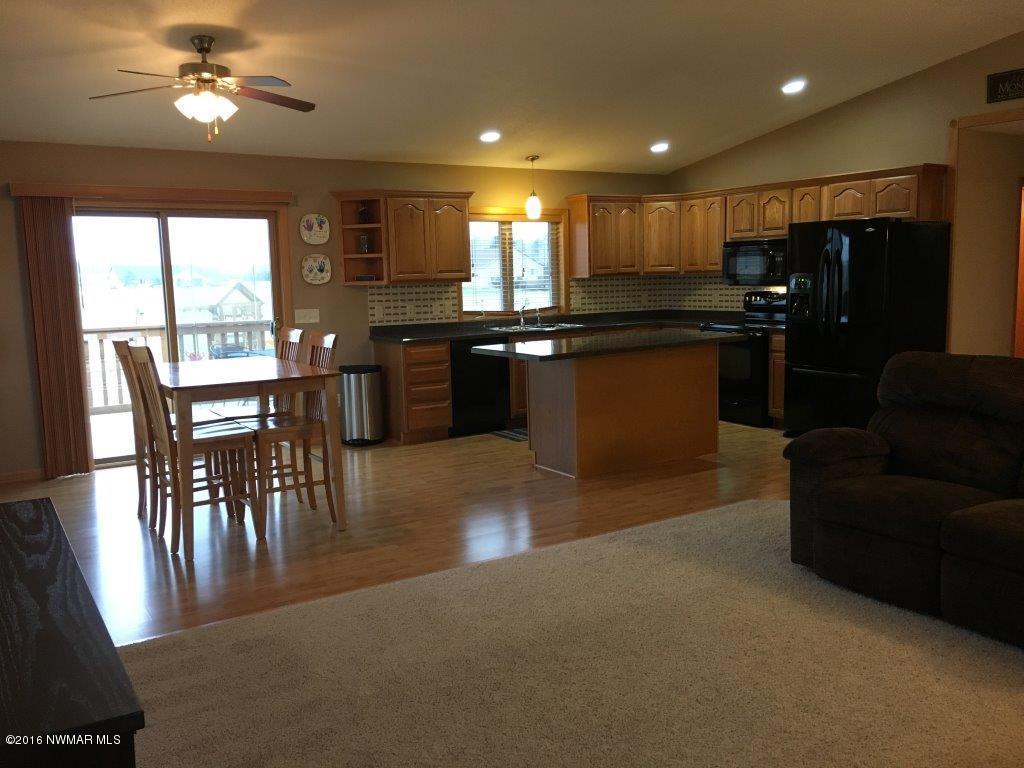 Interior - Kitchen 1
