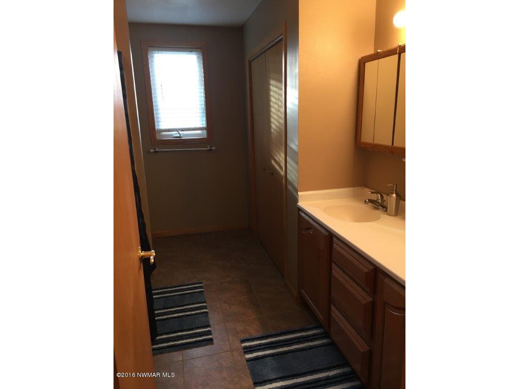 Interior - Lower Level Bathroom 1