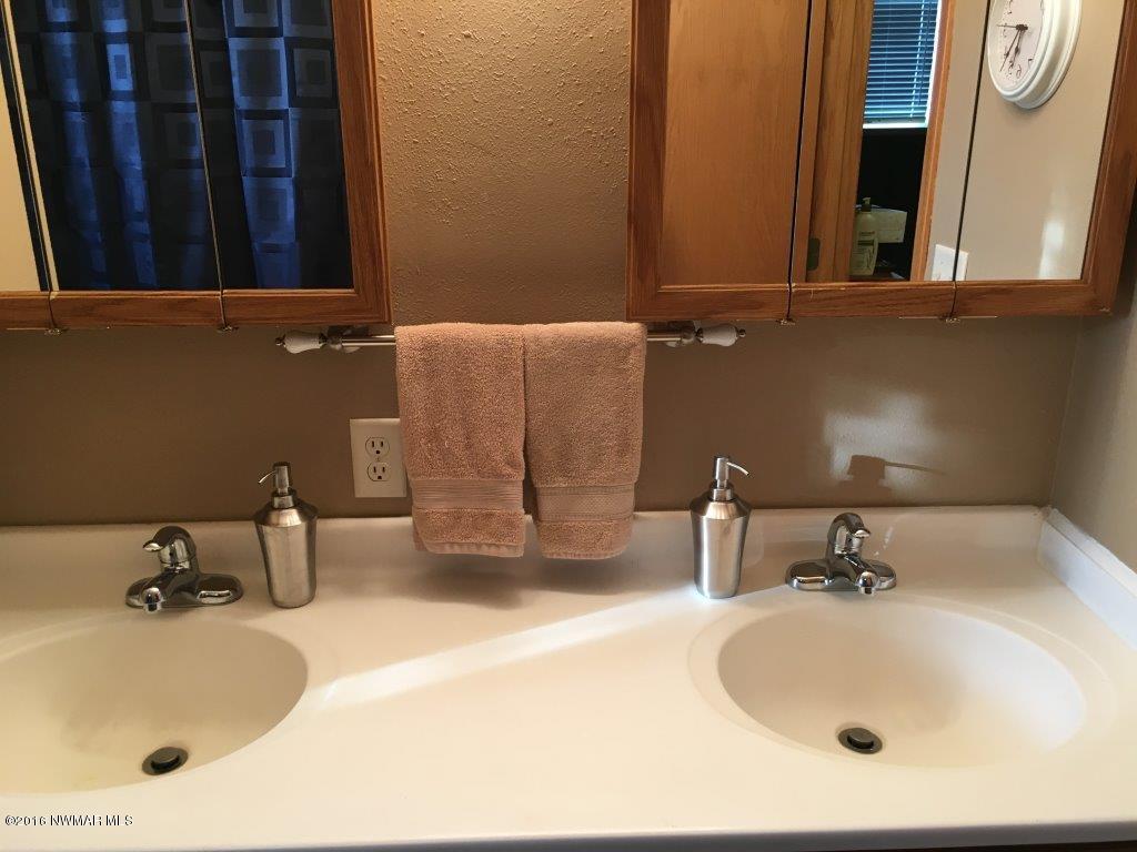 Interior - Lower Level Bathroom 4