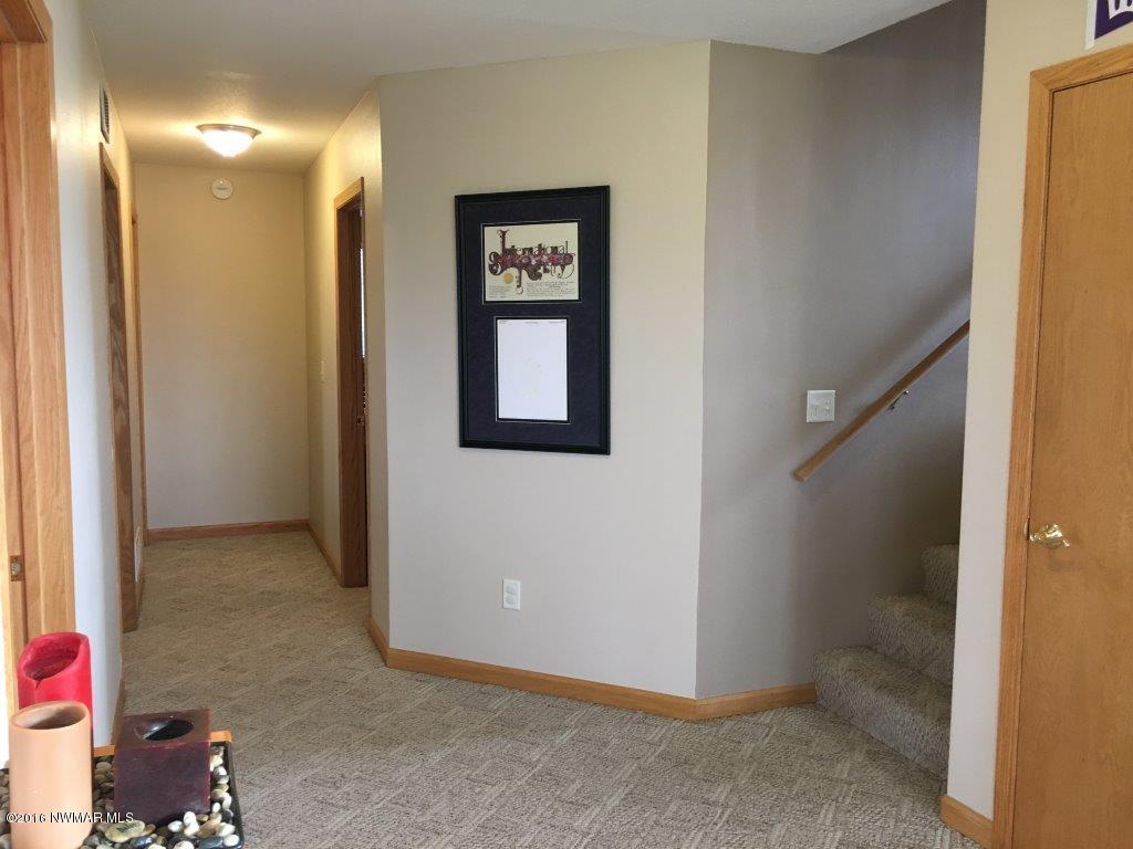 Interior - Lower Level Hallway 6