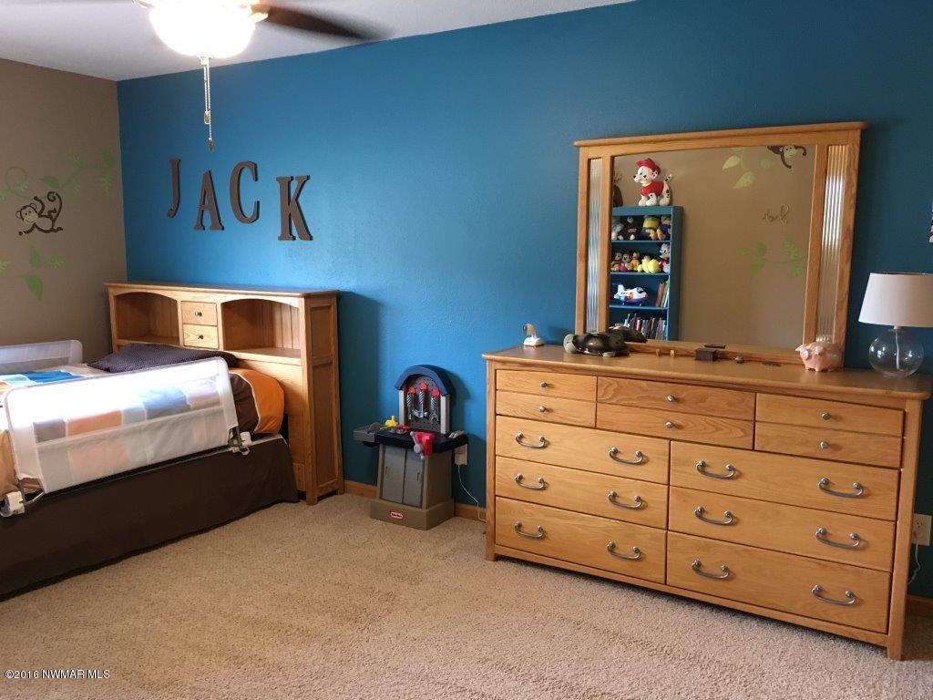 Interior - Master Bedroom 6