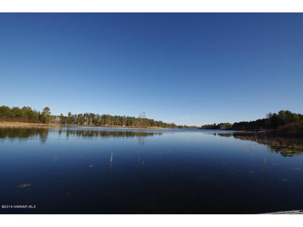 Stump lake 2