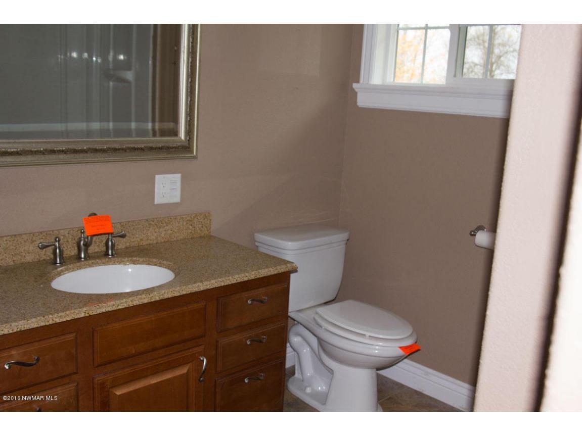 master bath van and stool