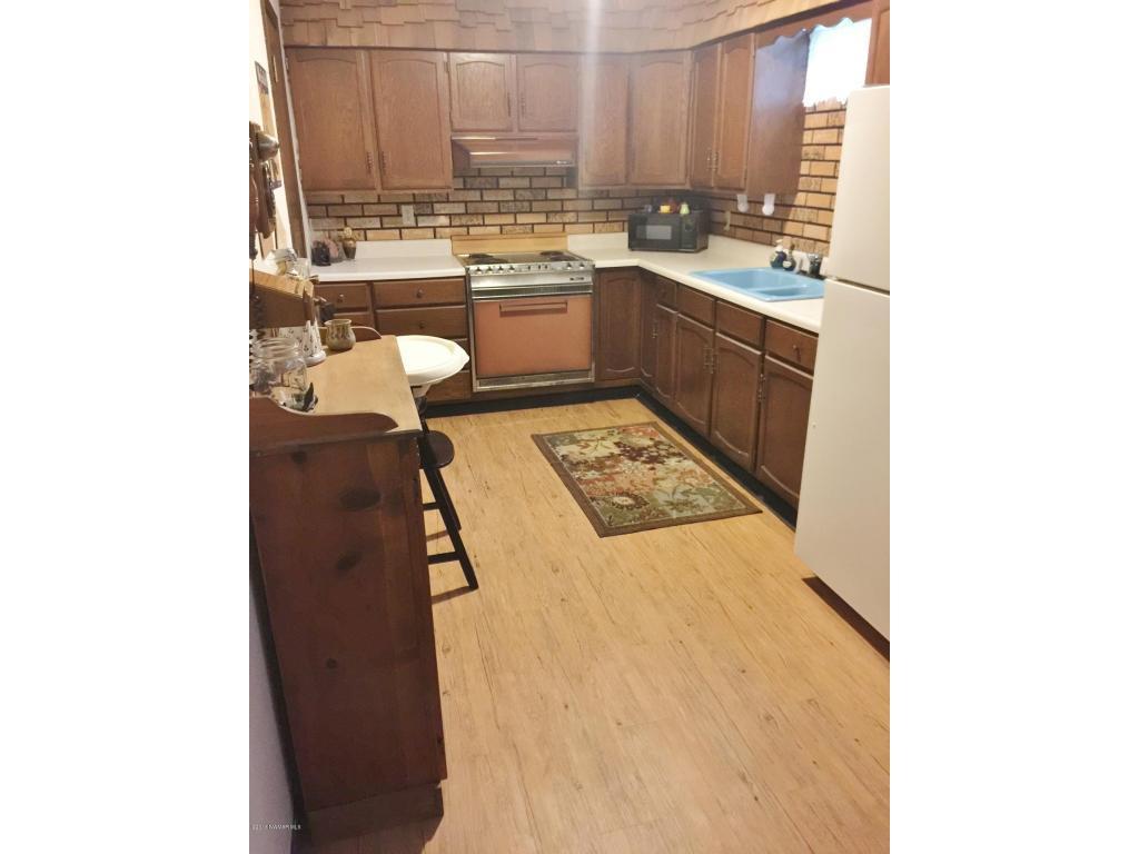 Lower Level 2nd Kitchen