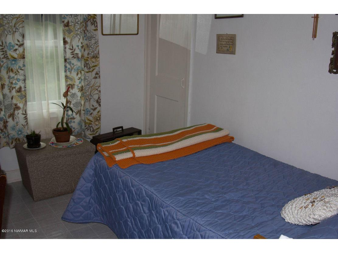 main floor bedm