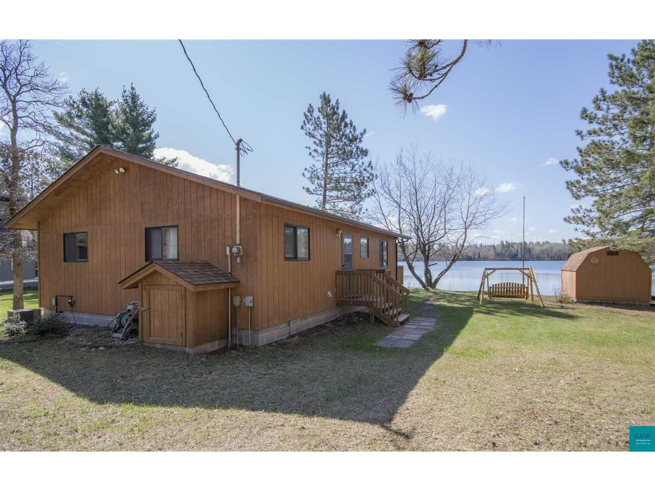 10560 Lake of the Woods Rd Solon Springs WI 54873 6074931 image1