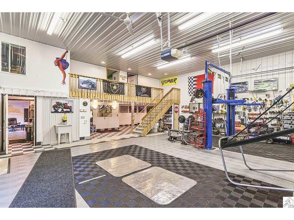 Mechanics Dream Shop!