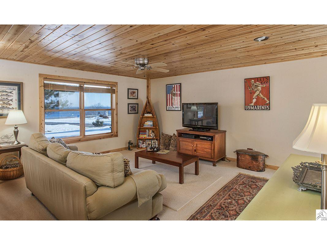 Enjoy more lake views, and convenience of a walk out lower level!