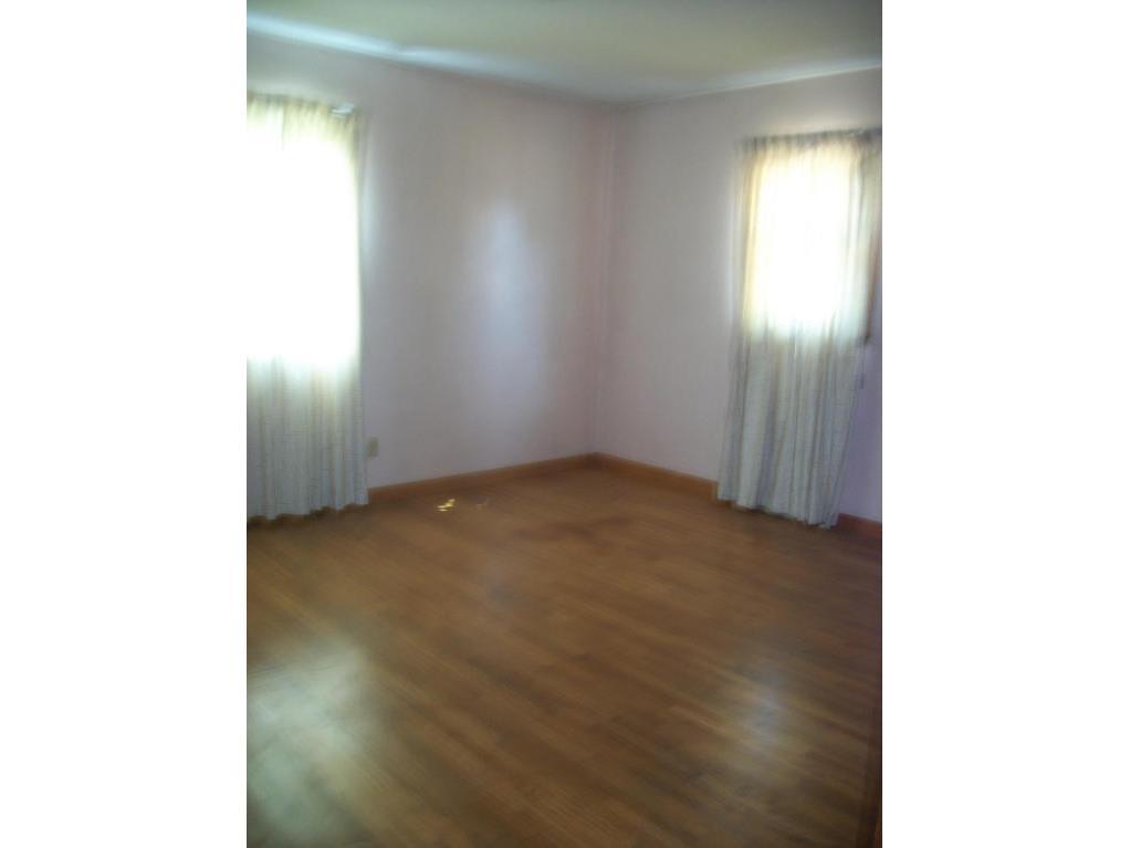 Bedroom/ Hardwood floors!