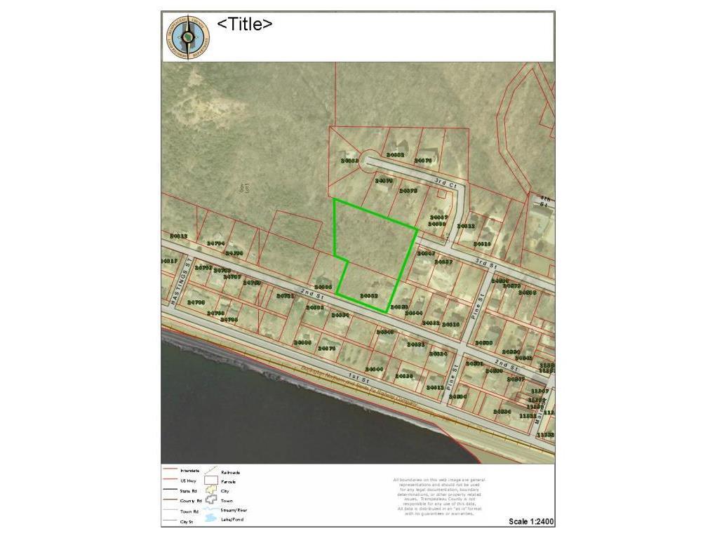 Map Print 2