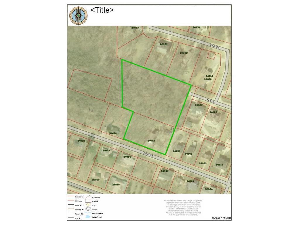 Map Print