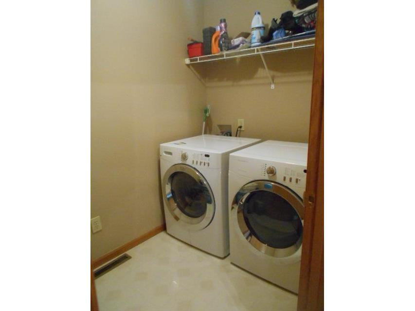 1st Floor Laundry