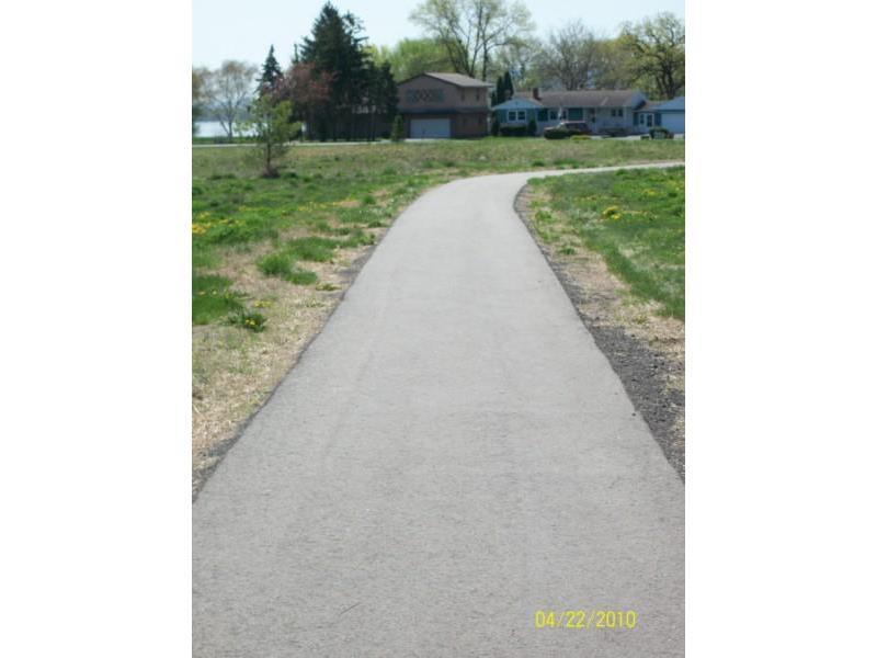 Walking Trails
