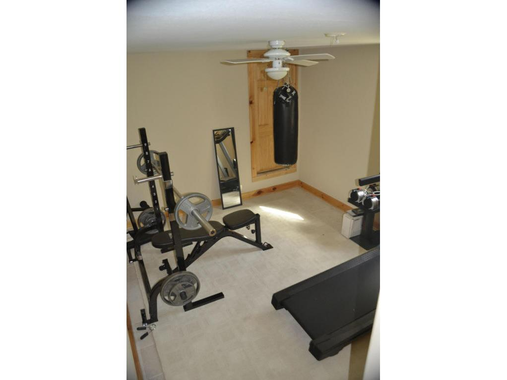 128 gym
