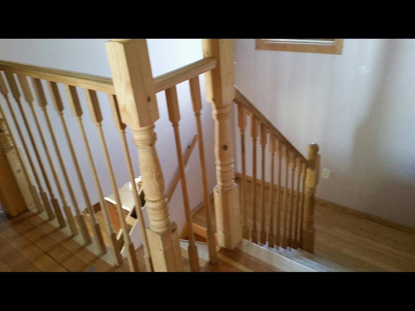 Hannon Stairway