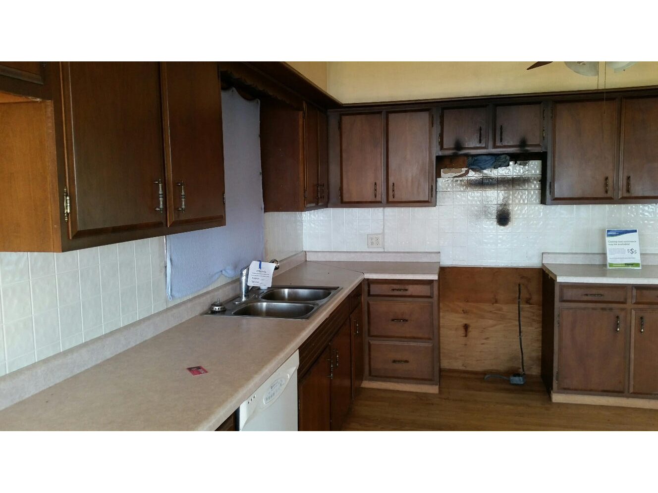Hannon Kitchen view #2