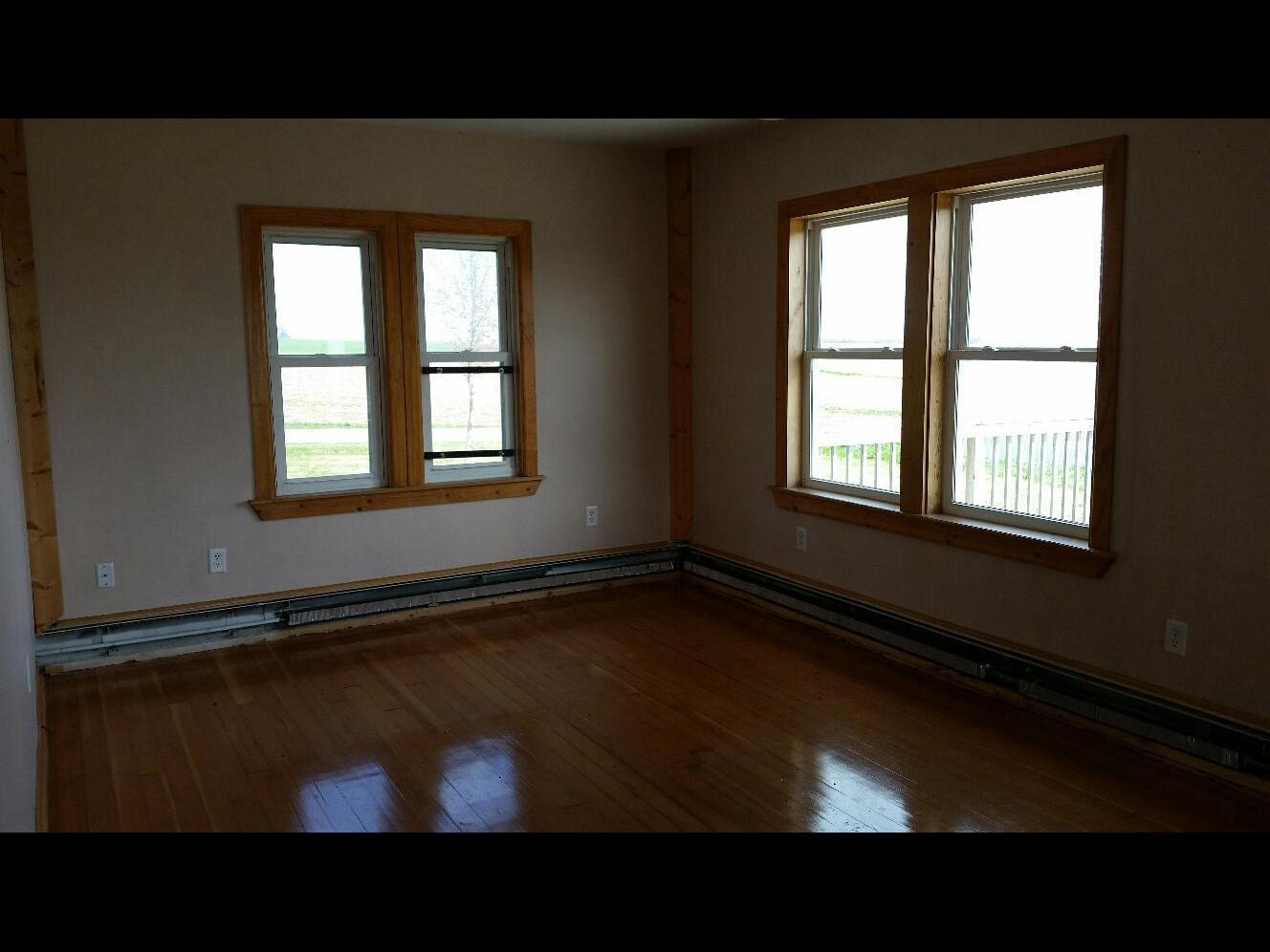Hannon Living Room