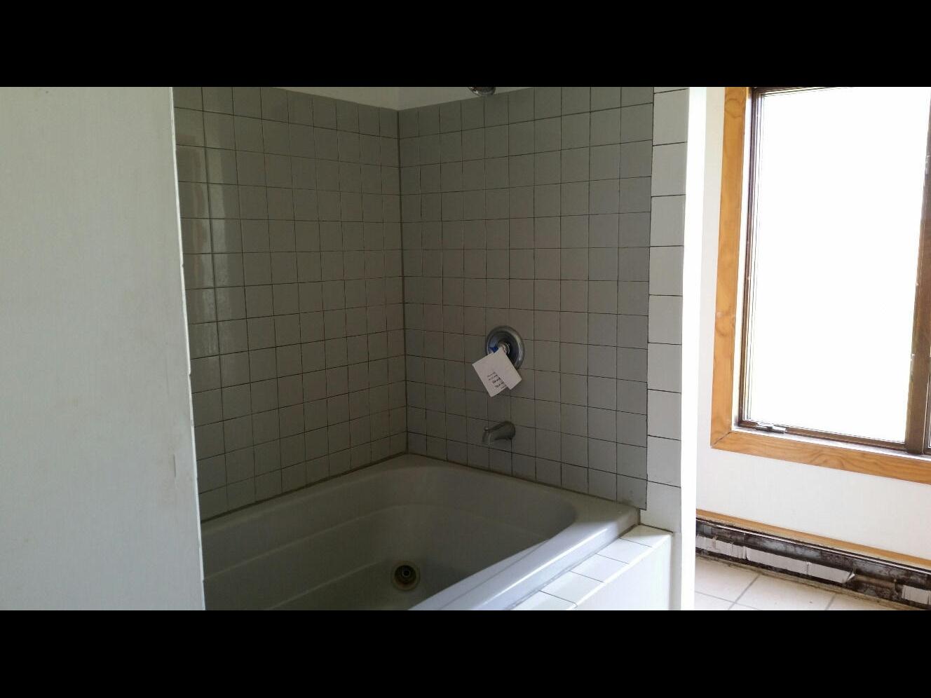 Hannon Main Bathroom