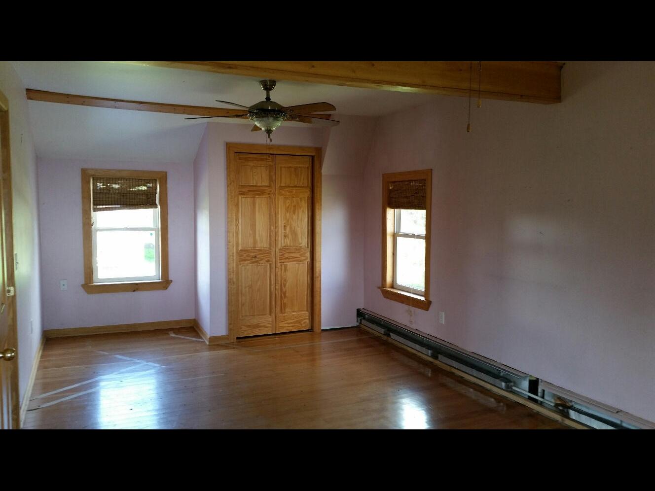 Hannon master bedroom
