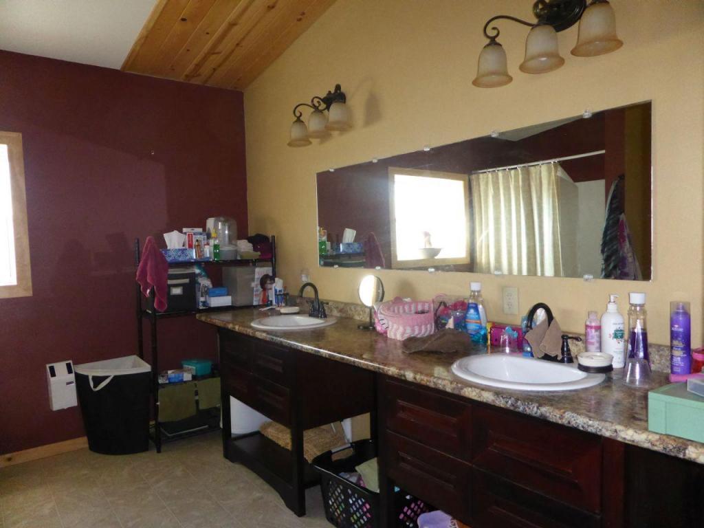 6. Main Floor Bathroom
