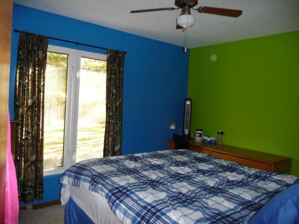 Bright #2 Bedroom