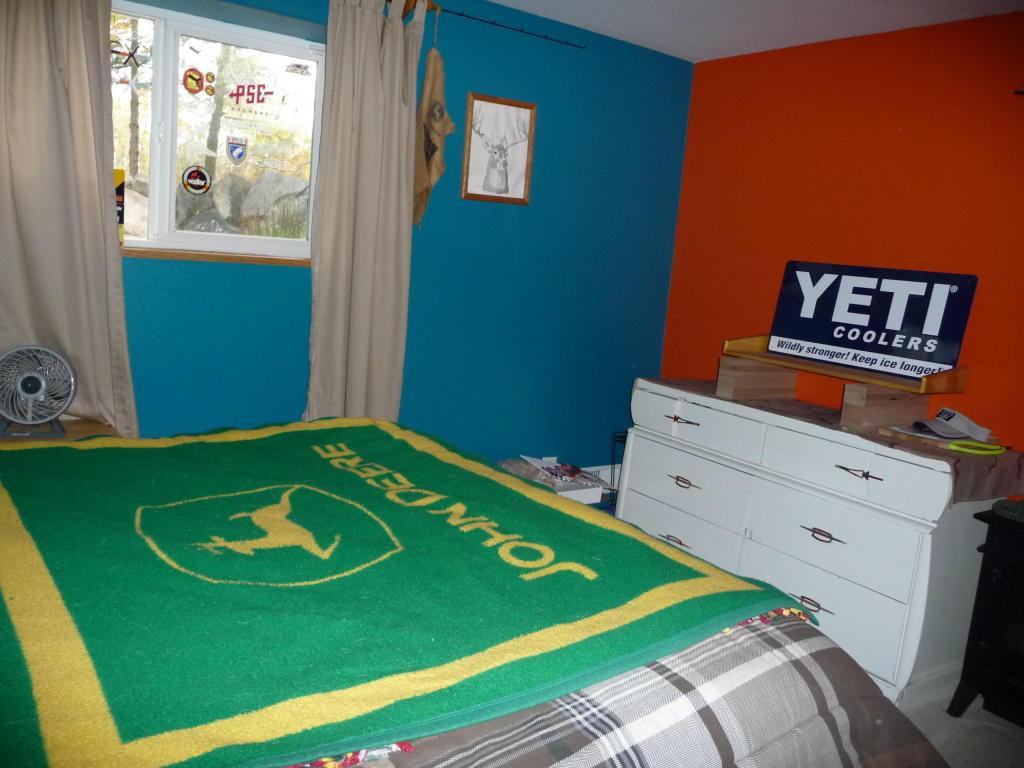 Bedroom 4 LL