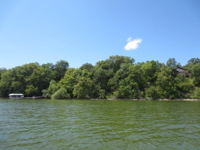Toft Shoreline 2