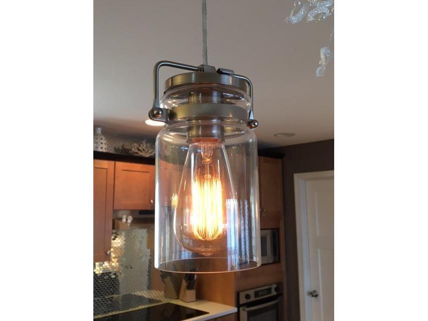 Edison Pendant Lighting