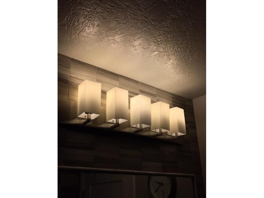 Lighting & Textured BA Ceilings