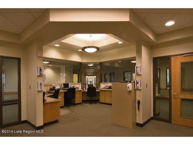 security center interior