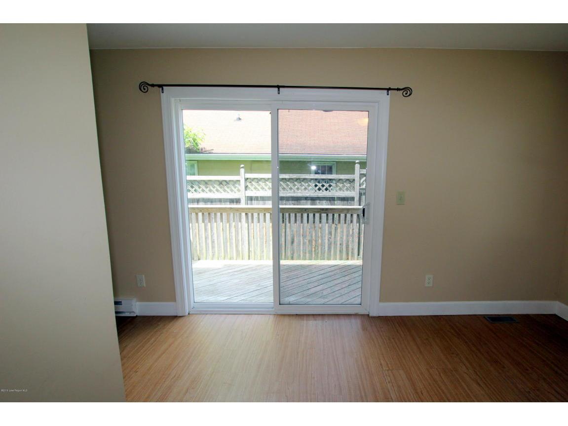 12 - Patio Door