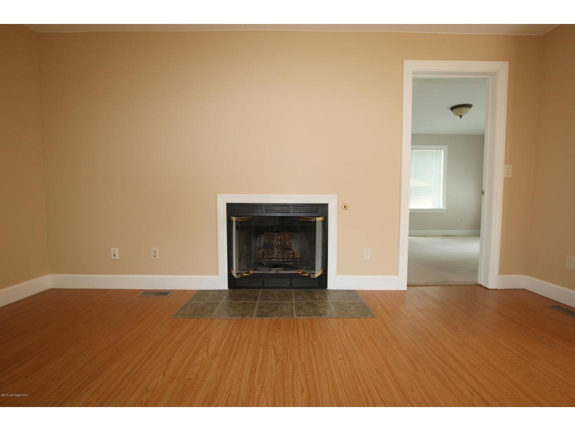 14 - Fireplace