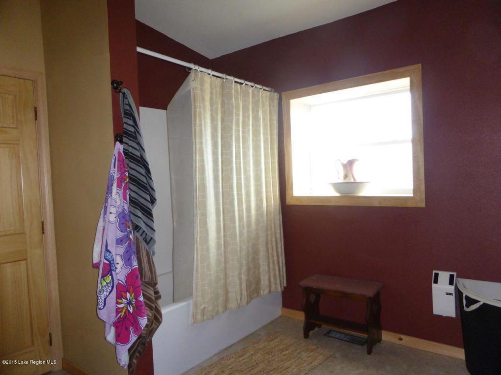 5. Main Floor Bathroom