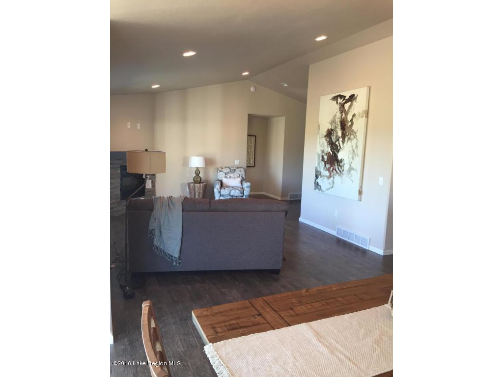 From Dining Room to Living Room