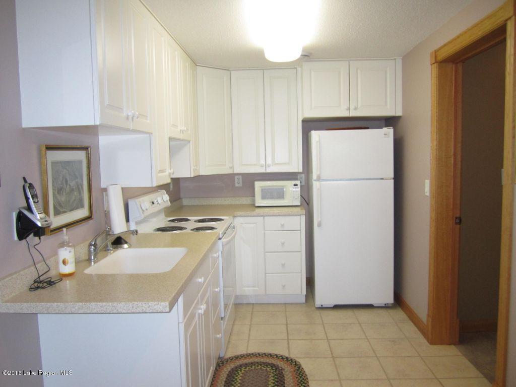 Kitchenette - lower level