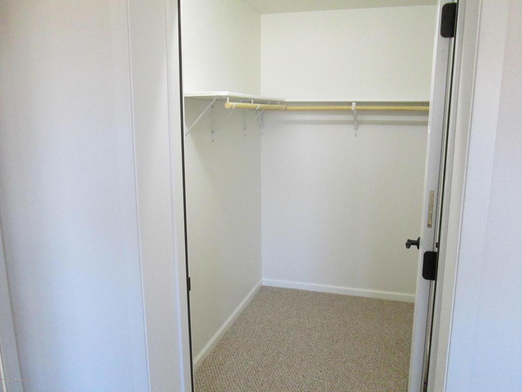 Walk-in closet/Storm shelter
